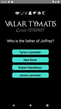 Valar Tymatis screenshot 6