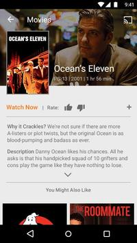 crackle free tv and movies apk