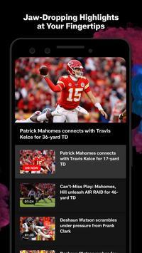 NFL screenshot 5
