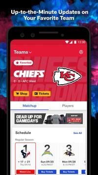 NFL screenshot 6