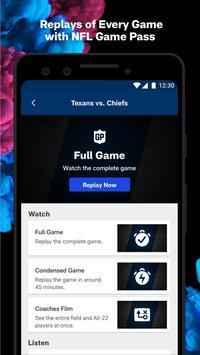 NFL screenshot 7