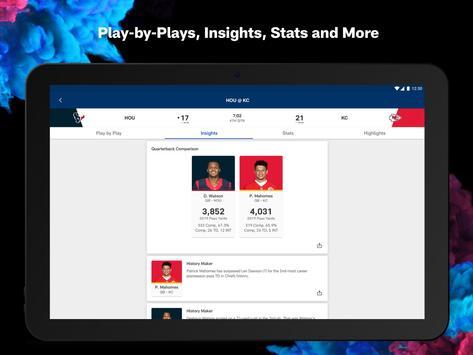 NFL screenshot 11