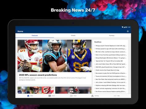 NFL screenshot 12