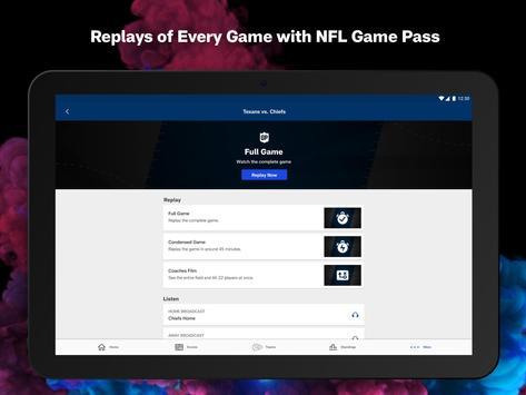 NFL screenshot 23