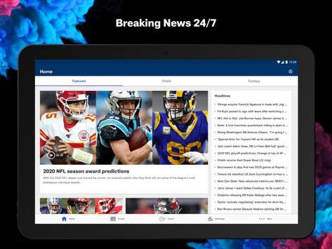 NFL screenshot 20