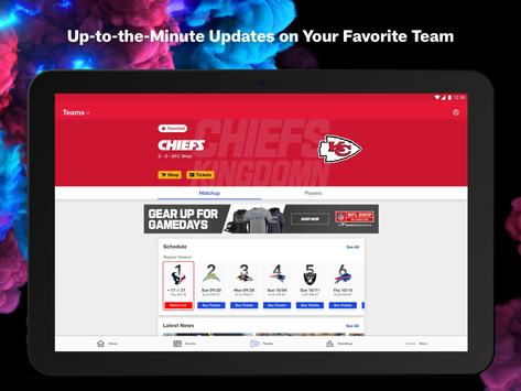 NFL screenshot 22
