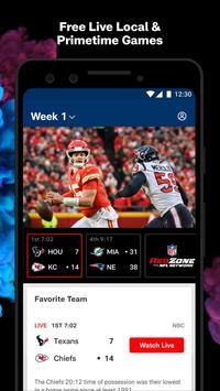 NFL screenshot 2