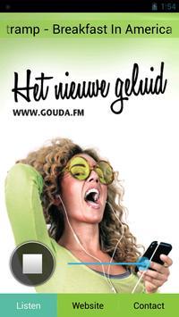 GoudaFM screenshot 1