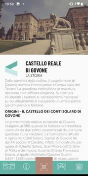 Castello Reale di Govone screenshot 1