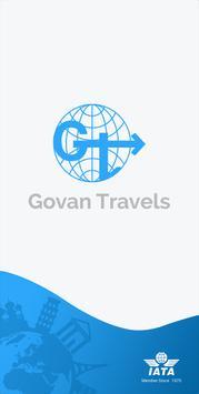Govan Travels poster