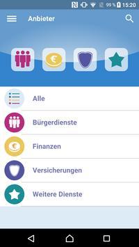 AusweisApp2 Screenshot 4