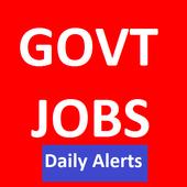 All Government Job Alerts - Sarkari Raja icon