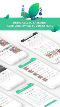 EzBook - Free eBooks and AudioBooks screenshot 1