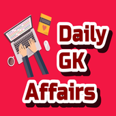 Indian Daily GK Affairs - UPSC Current Affairs icon