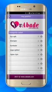 vAbade screenshot 1
