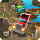 Rally Hill Climb Truck 3D APK Android