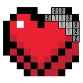 Pixel Art icon