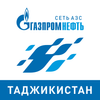 АЗС Газпромнефть Таджикистан icon