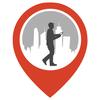 GPSmyCity иконка