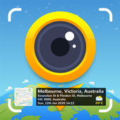 GPS Map Camera: Geotag Photos & Add GPS Location v1.3.3 (Pro) (Unlocked) (9.7 MB)