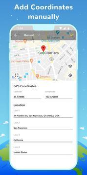 GPS Map Camera screenshot 5