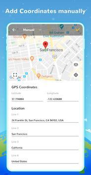 GPS Map Camera screenshot 21
