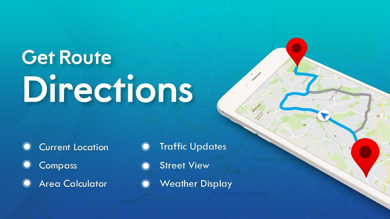 Download Gps Maps on