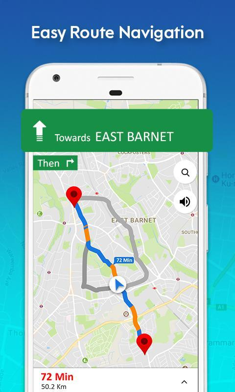 Gps maps download