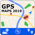 Live GPS Maps 2019 - GPS Navigation Driving Guide APK