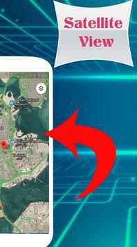 Maps & Navigation - GPS Route Finder