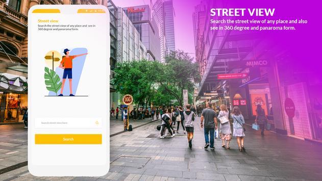 GPS Navigation Offline Route screenshot 2