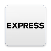 EXPRESS アイコン