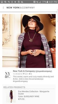 NY & COMPANY تصوير الشاشة 2