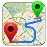 دانلود GPS , Maps, Navigations & Directions اندروید