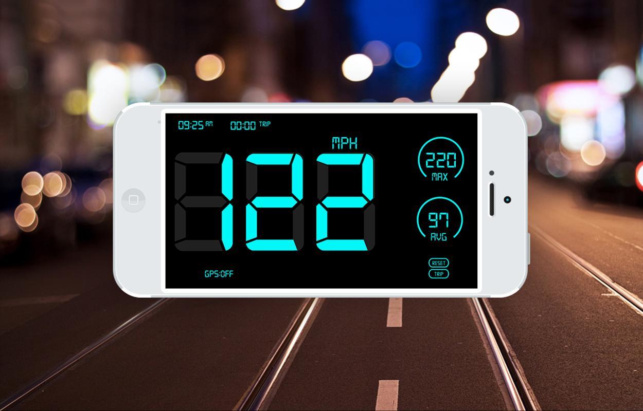 Entfernungsmesser Für Android : Gps tachometer: hud digi entfernung meter für android apk