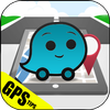 Free GPS - Maps, Traffic & Navigation Tips icon