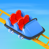 Idle Roller Coaster ikona