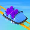 Idle Roller Coaster 아이콘