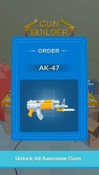 Gun Builder 3D screenshot 2