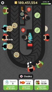 Sushi Bar screenshot 1