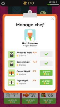 Sushi Bar screenshot 2