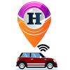 HAPPY GPS MM simgesi
