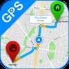 GPS路線查找器 圖標