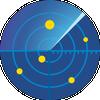 GPS-Fix - GPS-Test Zeichen