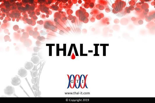 Thal-IT poster