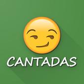 Cantadas - Top Frases icon