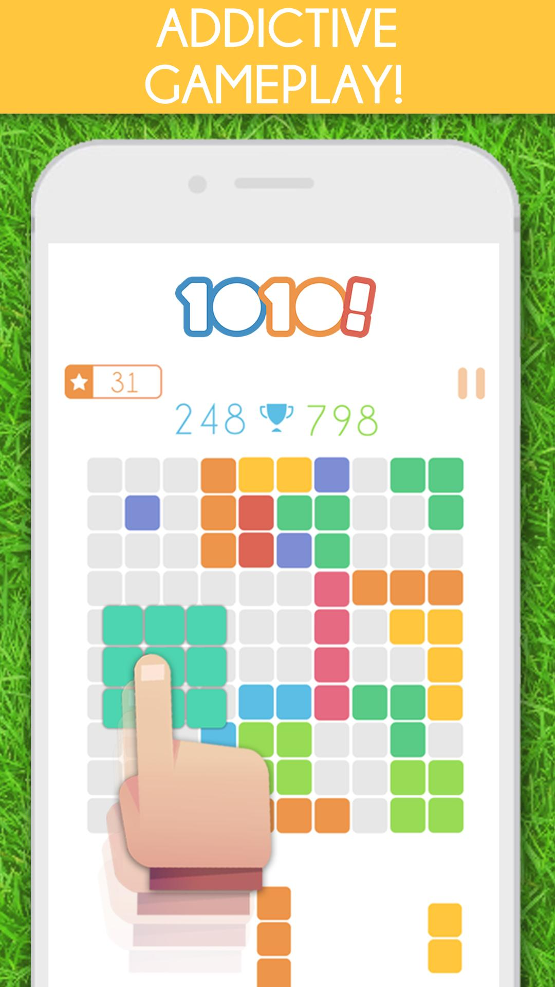 Download game 1010! For android 2 | chainimage.