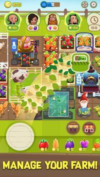 Merge Farm! screenshot 10