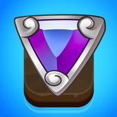 Merge Gems! icon