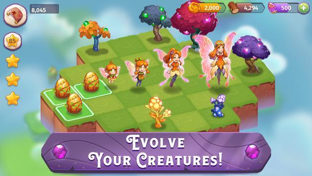 Merge Magic! screenshot 1
